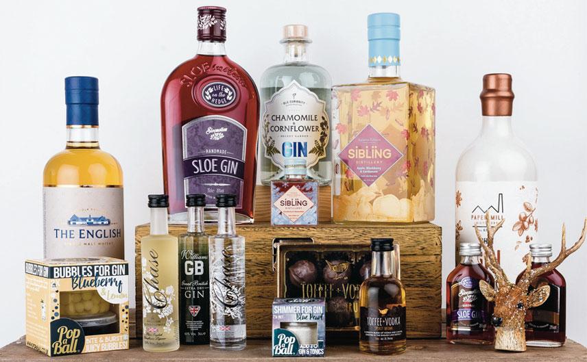 denstone-hall-drinks