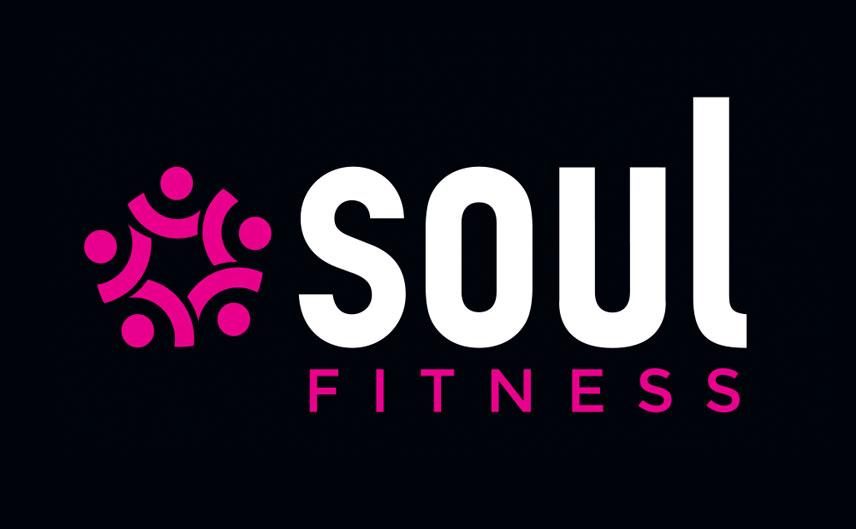 soul-fitness-logo-design