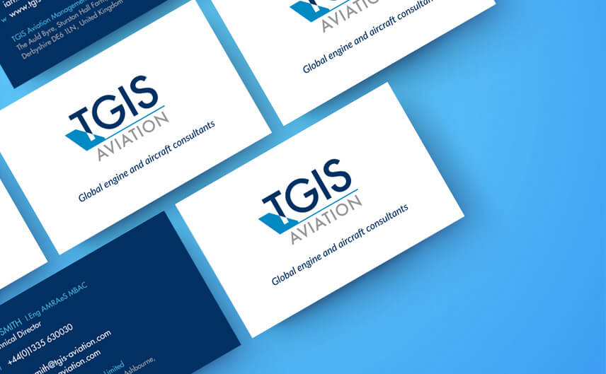 tgis-aviation-business-card-design