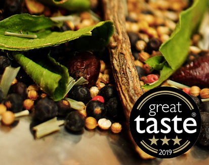 nelsons distillery great taste award winners 2019