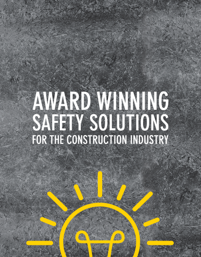award winning safety solutions by brilliant ideas